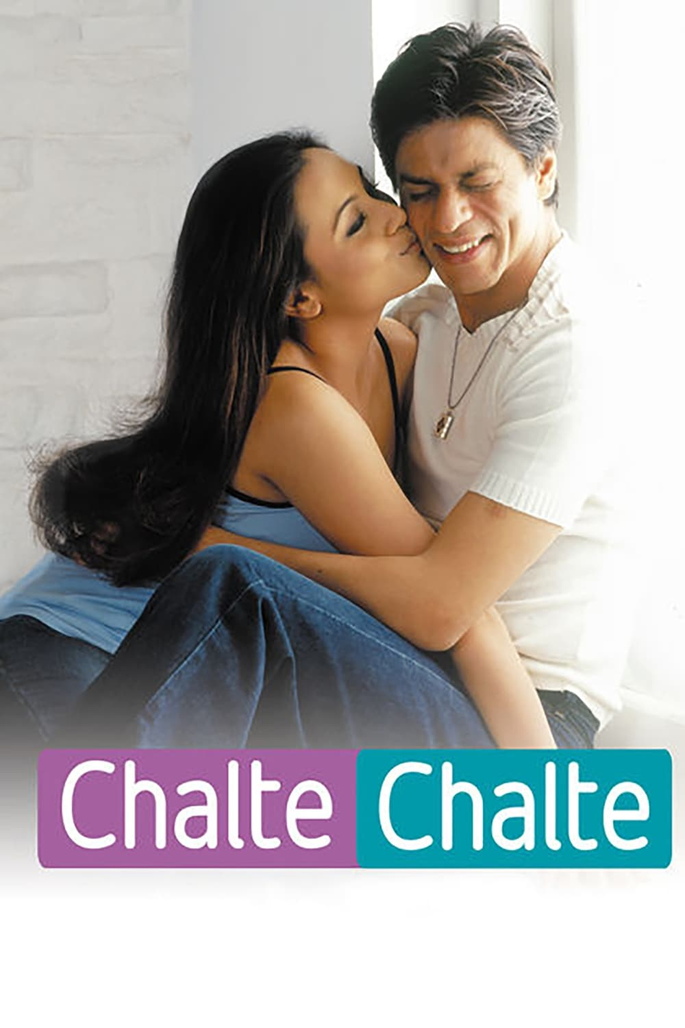 chalte chalte full movie
