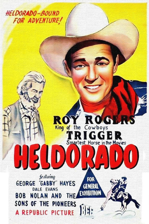 Heldorado on FREECABLE TV