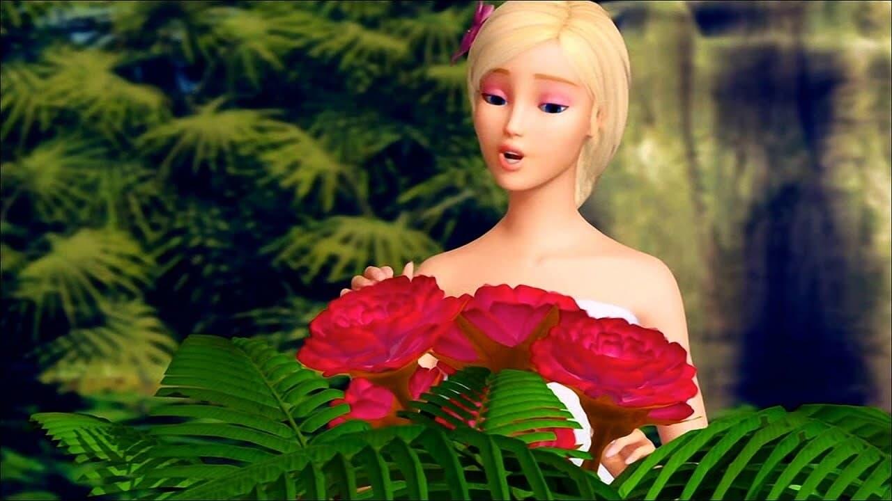 Barbie, princesse de l'île merveilleuse (2007)