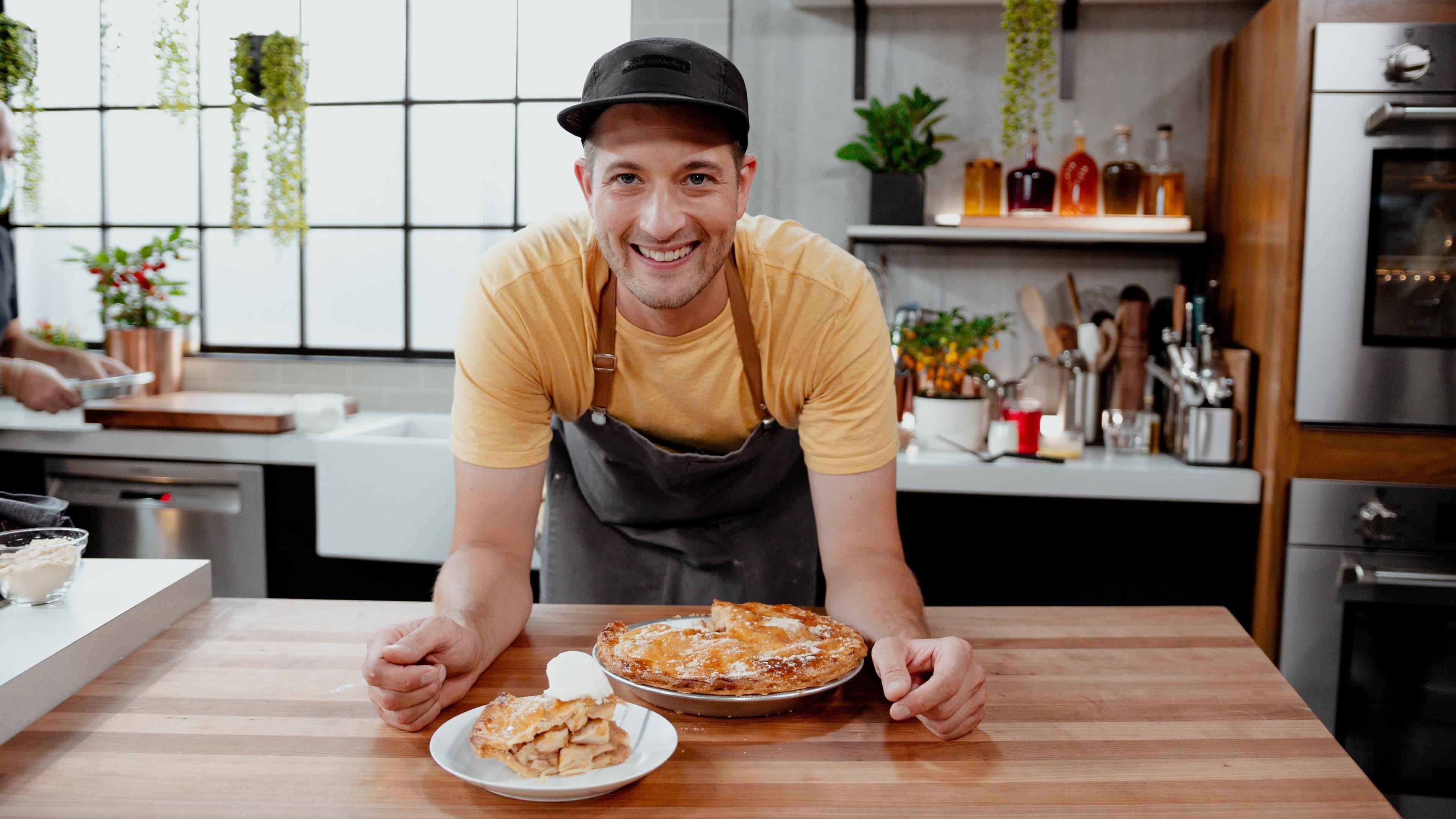 5 chefs dans ma cuisine Season 2 :Episode 15  Episode 15