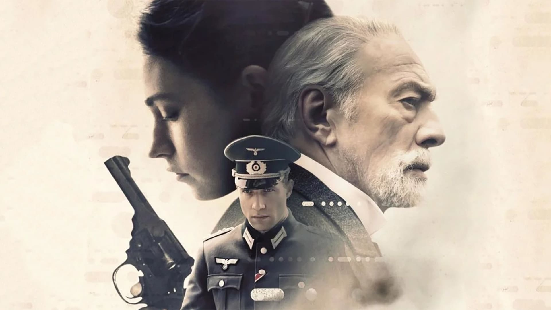 The Exception (2017) - AZ Movies