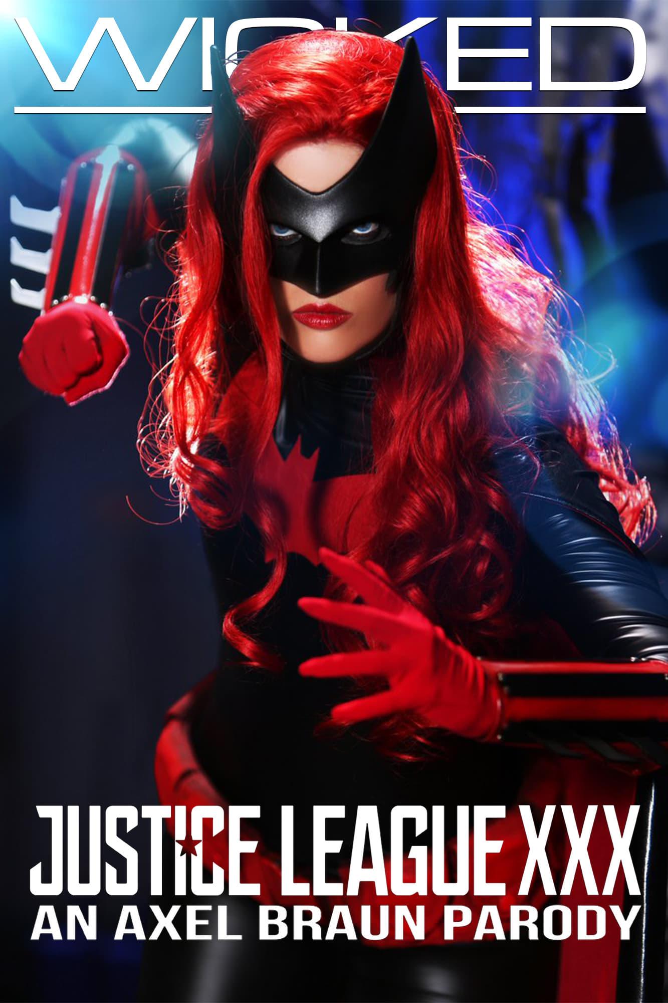 Ver Justice League XXX: An Axel Braun Parody Online HD Español ()