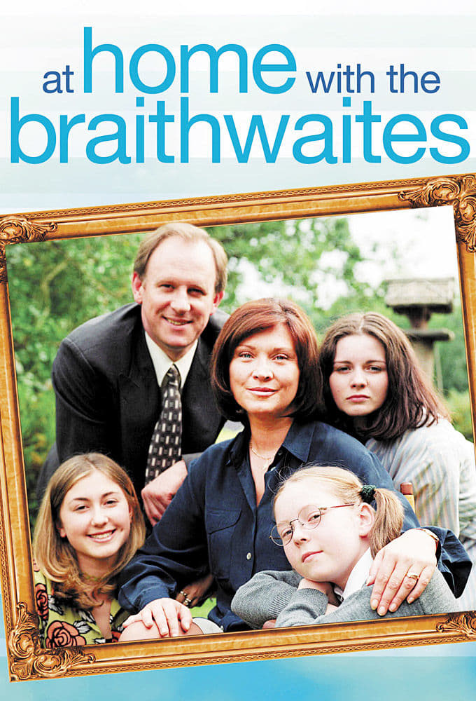At Home with the Braithwaites TV Shows About Northern England