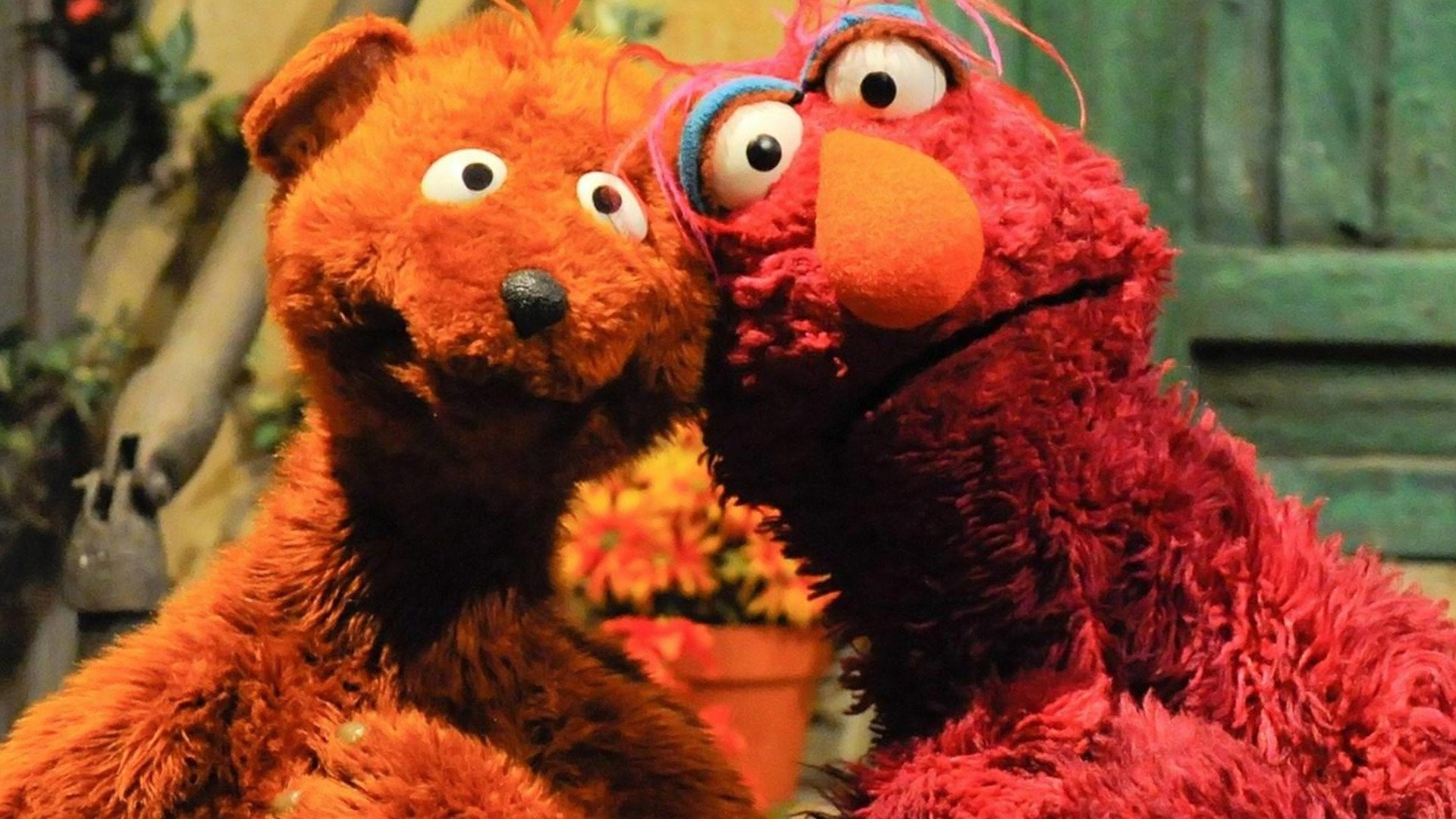 Sesame Street Season 44 :Episode 1  Telly Gets Jealous