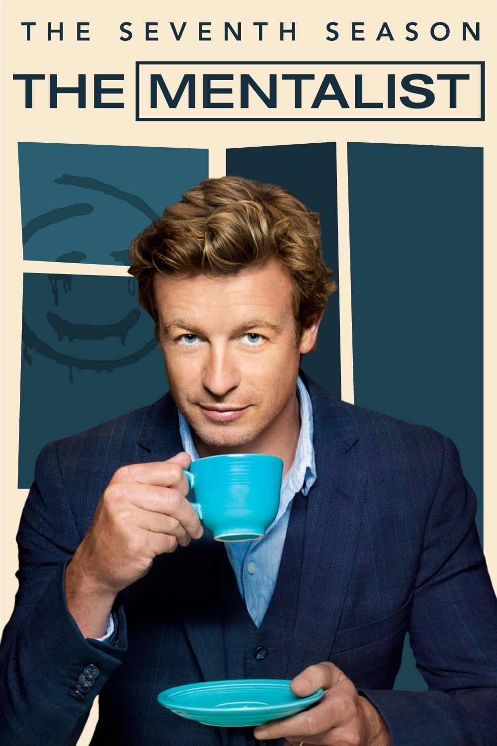 The Mentalist Season 7