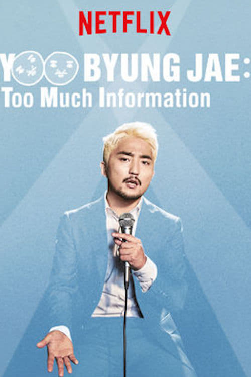 Ver Yoo Byung Jae: Too Much Information Online HD Español (2018)