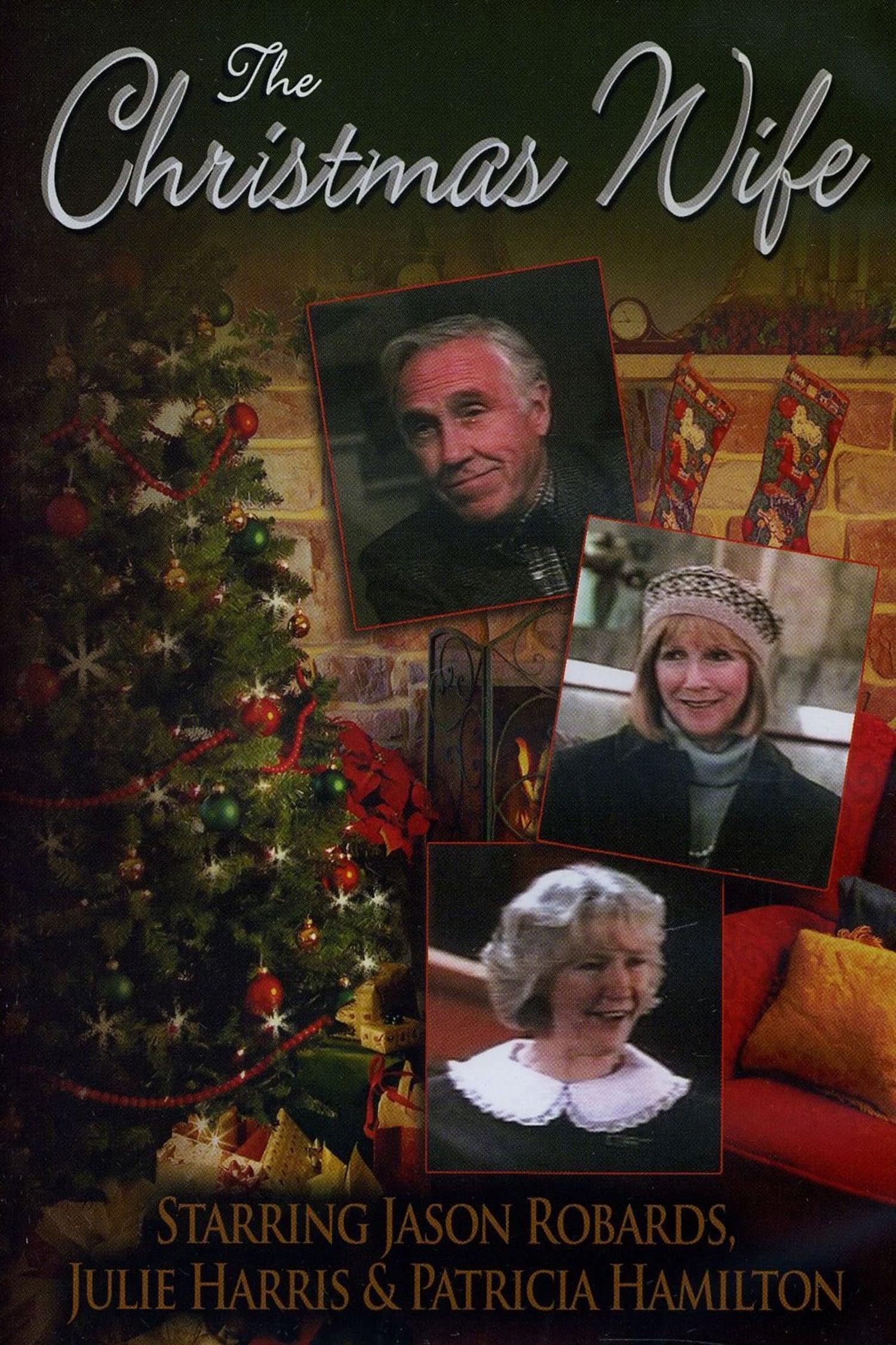 Zu Weihnachten eine Ehefrau on FREECABLE TV
