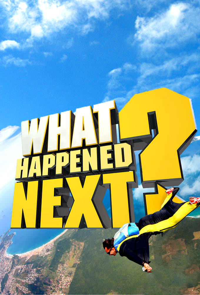What Happened Next? (2008)