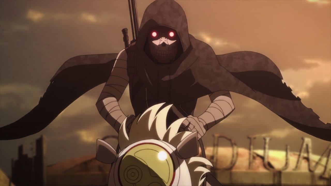 Sword Art Online Season 2 :Episode 10  Pursuer of Death