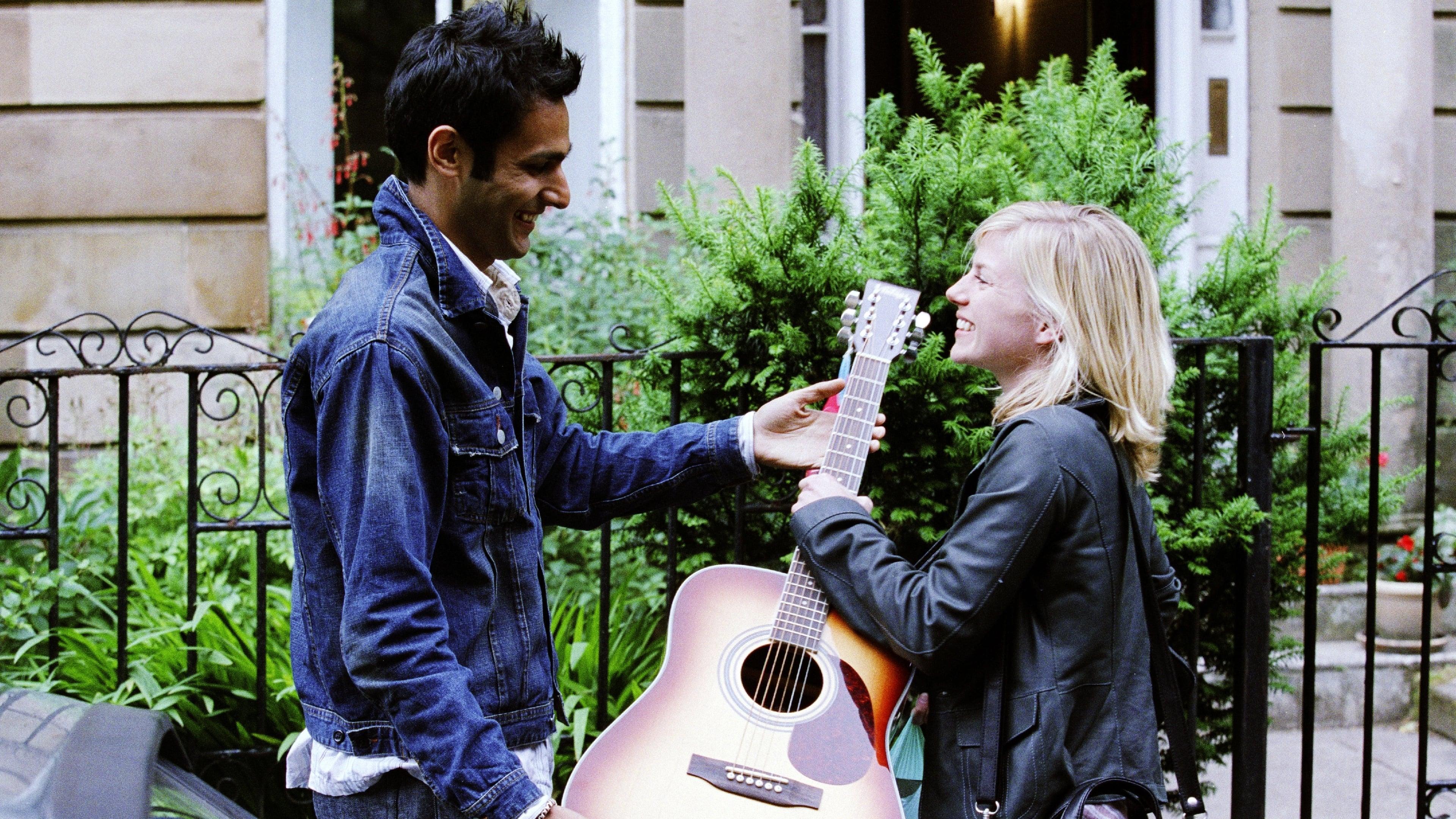 Un bacio appassionato - Film (2004)