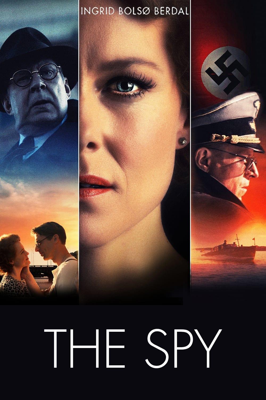 The Spy - Spionen - 2020