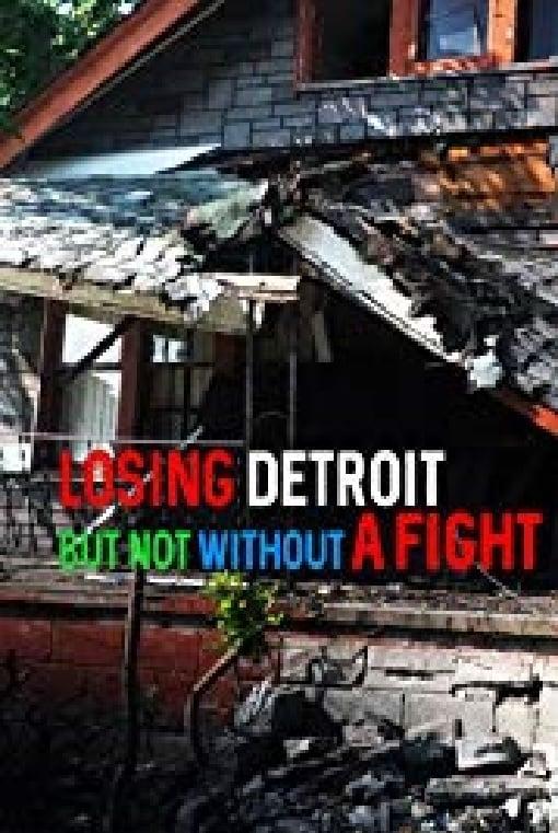Losing Detroit (2018)