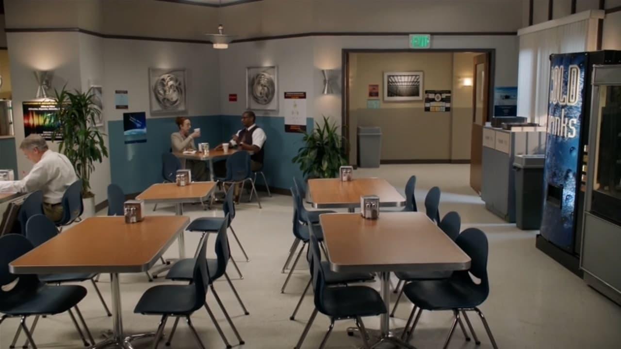 Young Sheldon - Season 3 Episode 16 : Pasadena