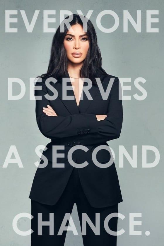 Kim Kardashian West: The Justice Project (2020)