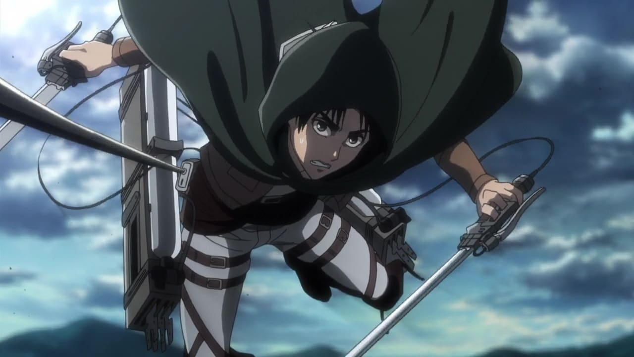 Attack on Titan: Episodi 50