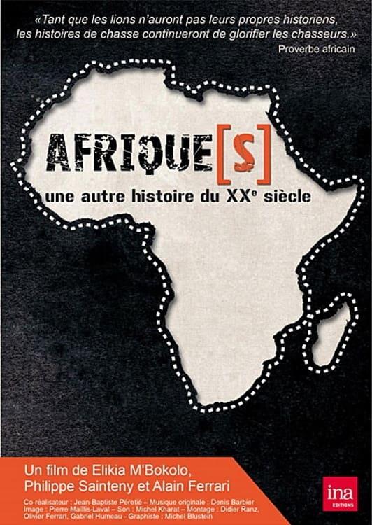 Afrique(s), une autre histoire du XXème siècle TV Shows About Africa