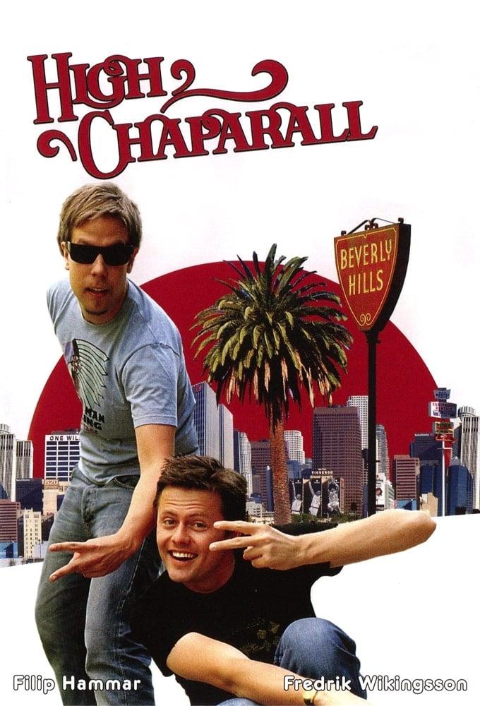 High Chaparall (2003)