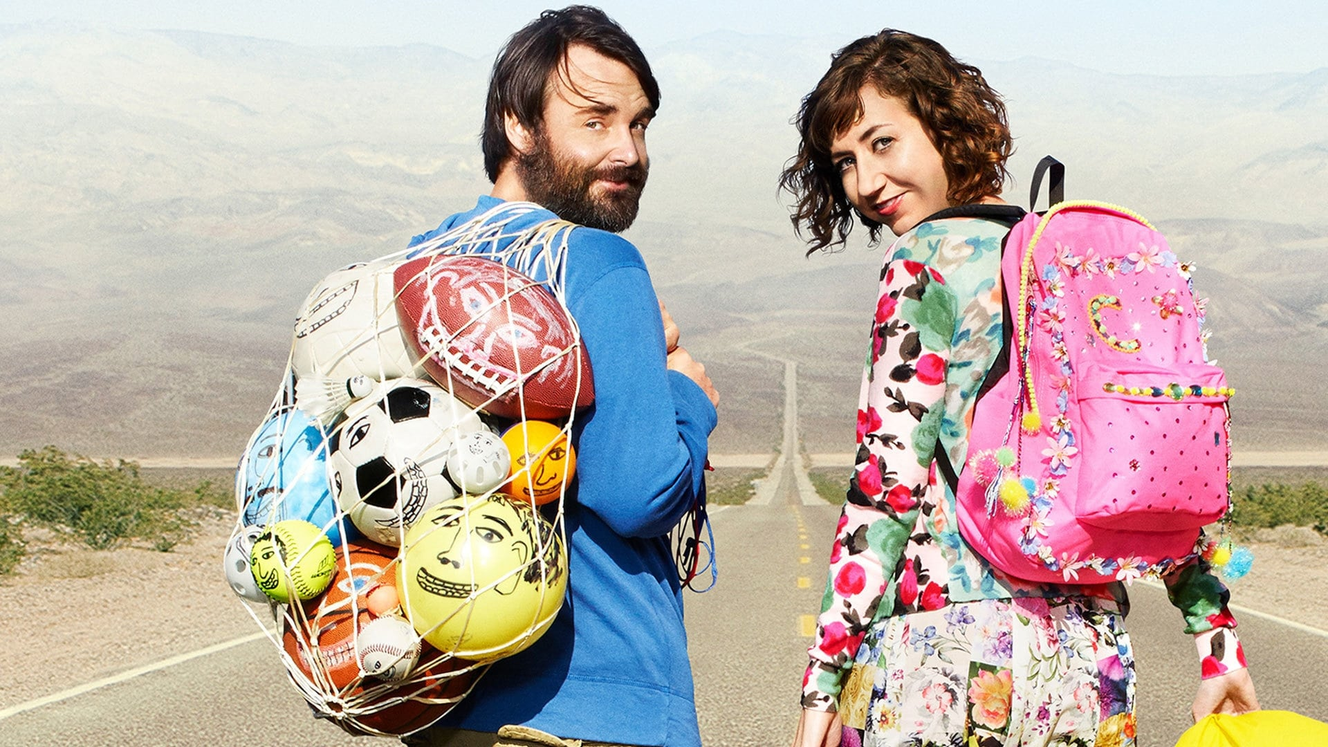 Imagens do The Last Man on Earth Dublado  Online