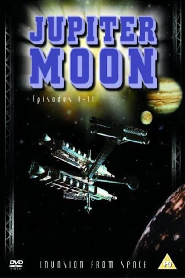 Jupiter Moon TV Shows About Space Travel