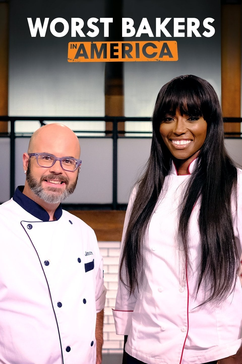 Worst Bakers in America TV Shows About Cooking Competition