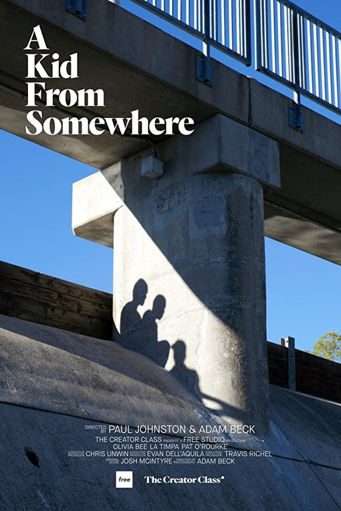 Ver A Kid From Somewhere Online HD Español ()
