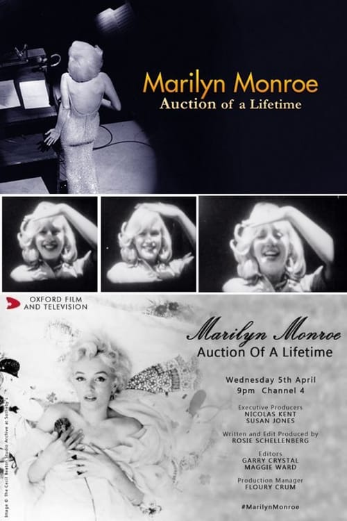 Marilyn Monroe: Auction of a Lifetime
