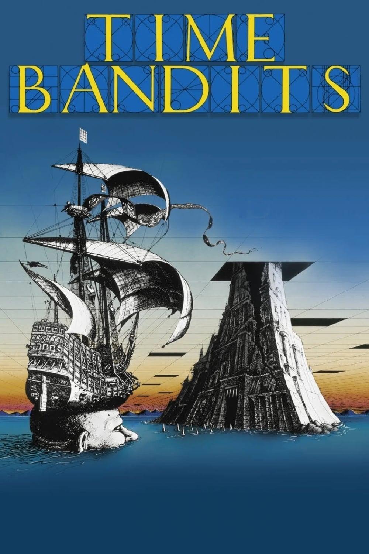 Time Bandits Film