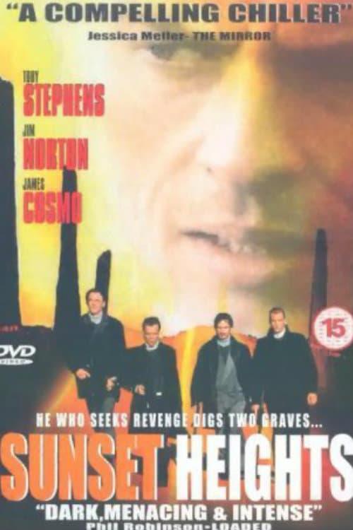 Ver Sunset Heights Online HD Español (1999)