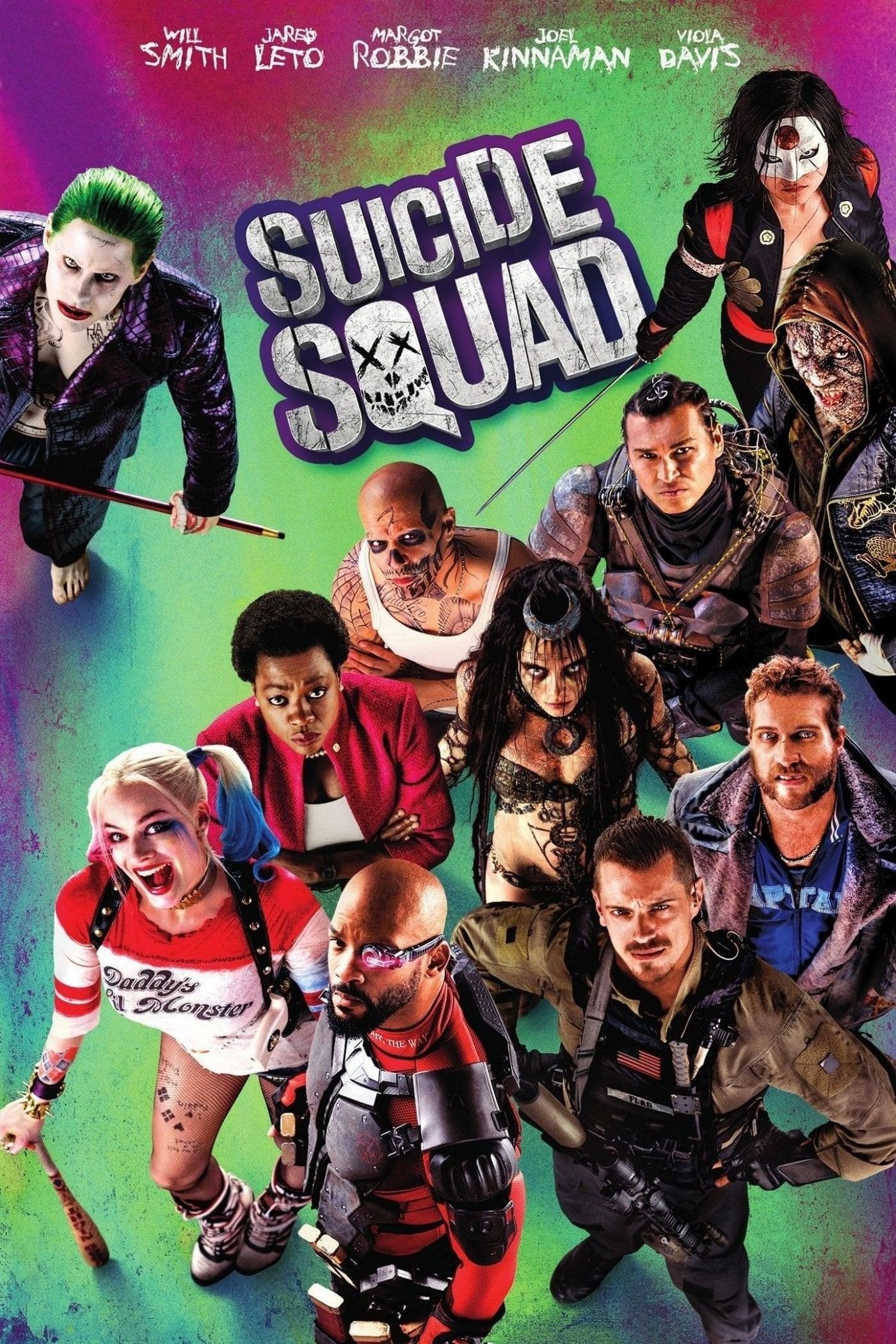 Suicide Squad Stream Movie4k