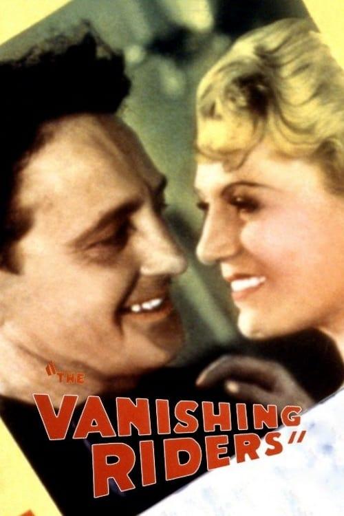 The Vanishing Riders (1935)