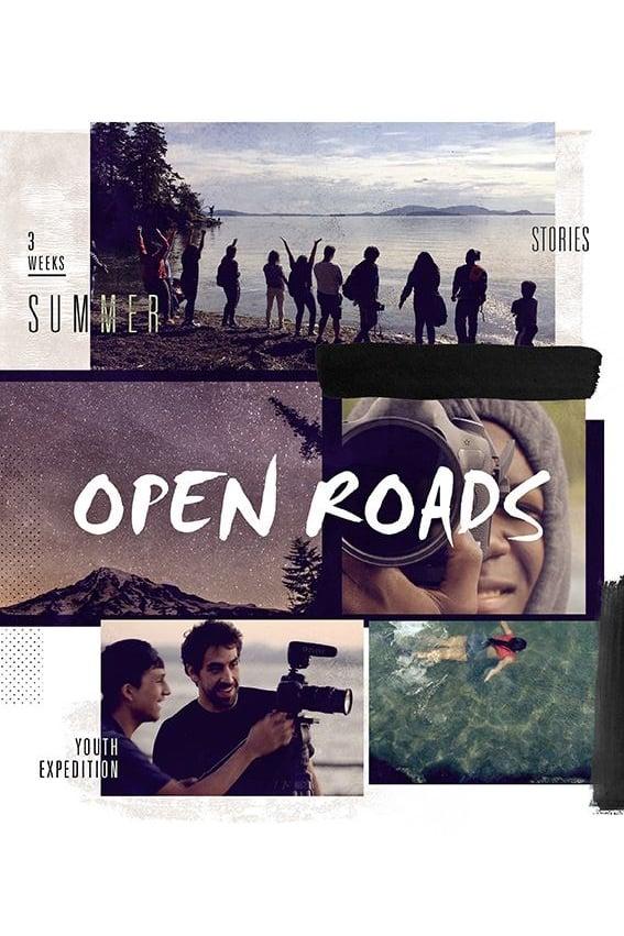Open Roads (2017)