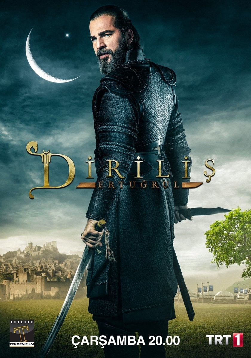 Resurrection: Ertugrul Season 5