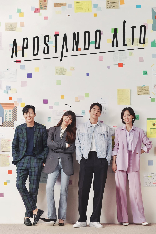 Nonton Drama Korea Start-Up (2020)