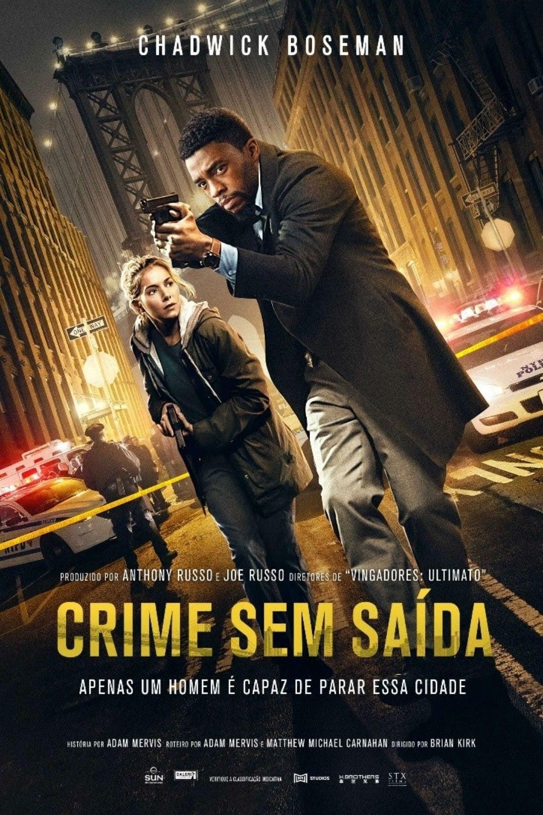 assistir filme crime sem saída