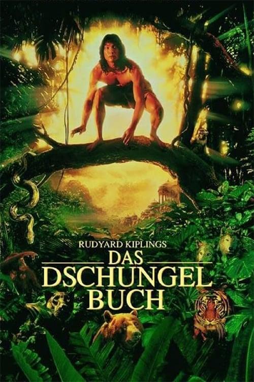 dschungelbuch stream