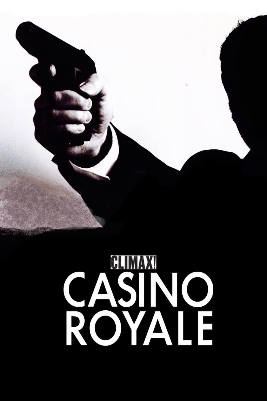 Casino royale 1954 film