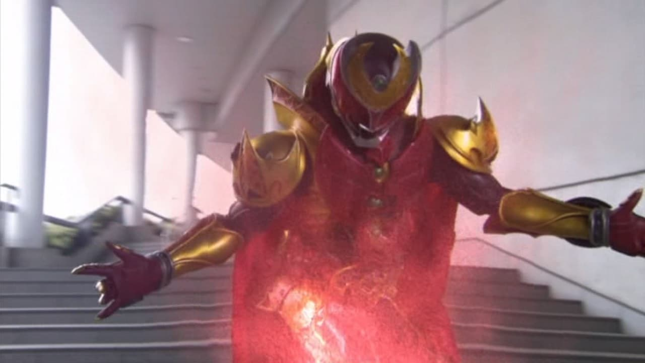 Kamen Rider Season 18 :Episode 25  Fanfare: The Queen's Awakening