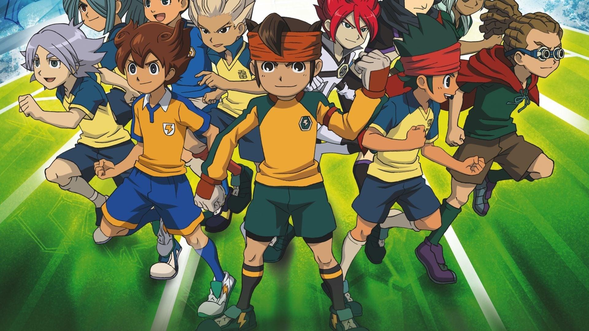 Regarder Anime Complet En Streaming VF Et