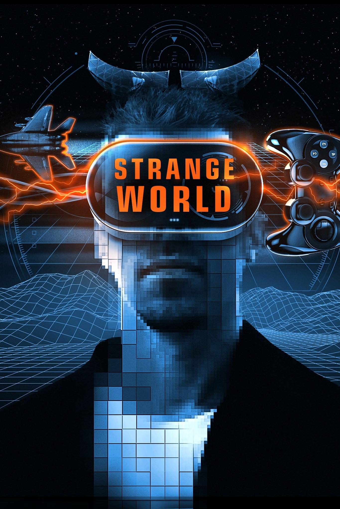 Strange World (2019)