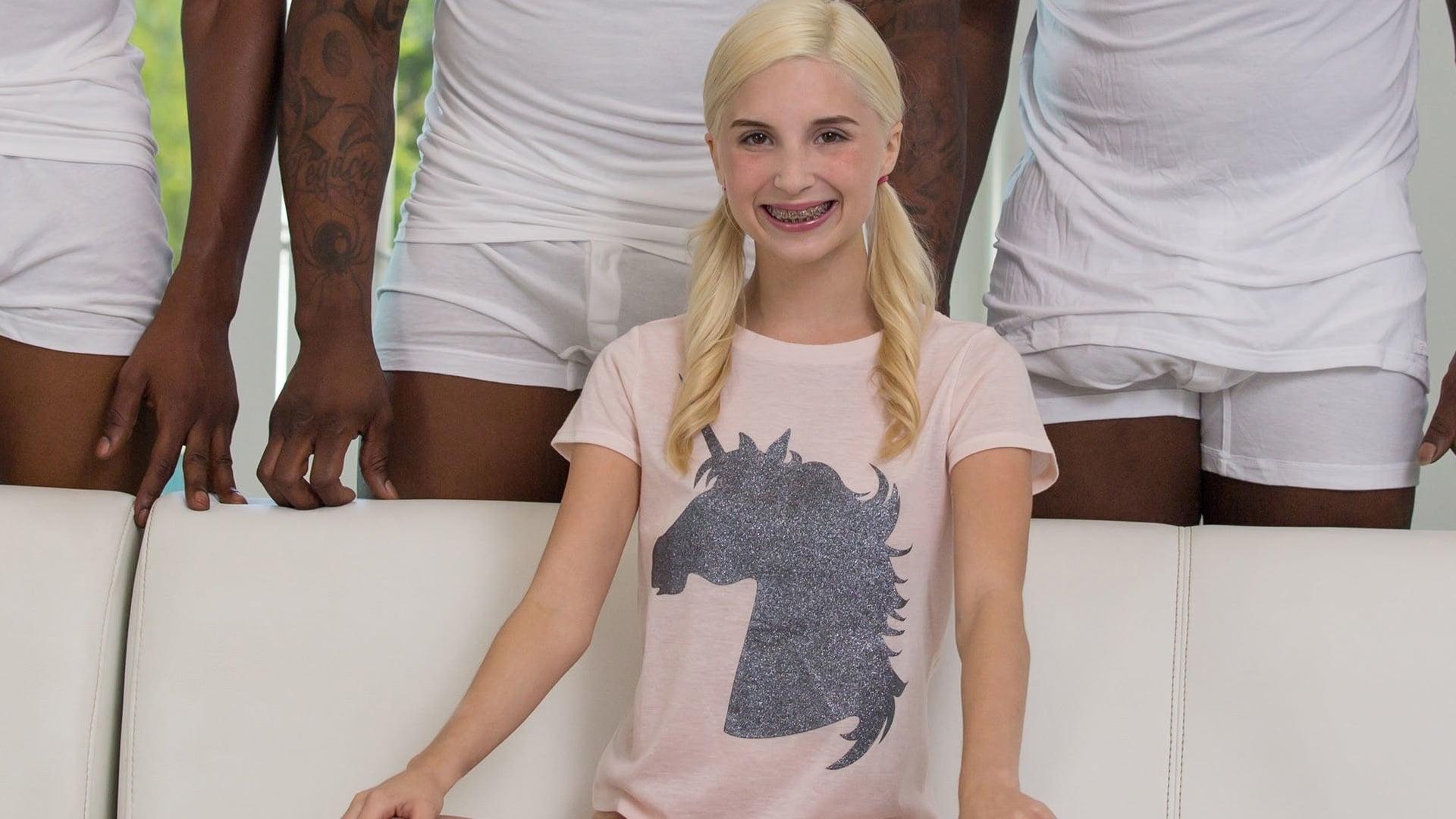 девушки фото с неграми вот