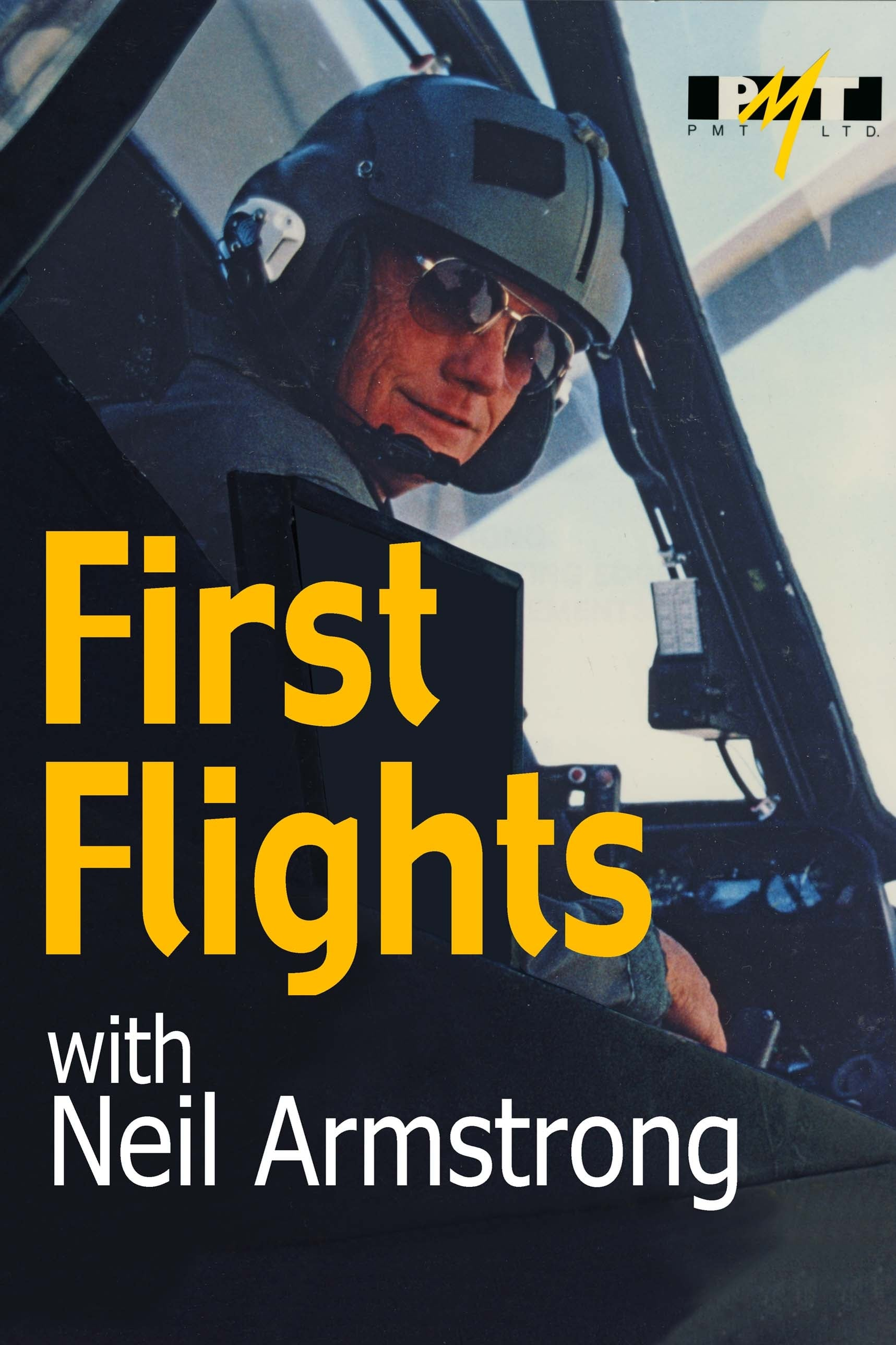 First Flights with Neil Armstrong on FREECABLE TV