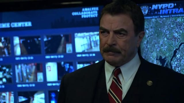 Blue Bloods Season 2 :Episode 22  Mother's Day