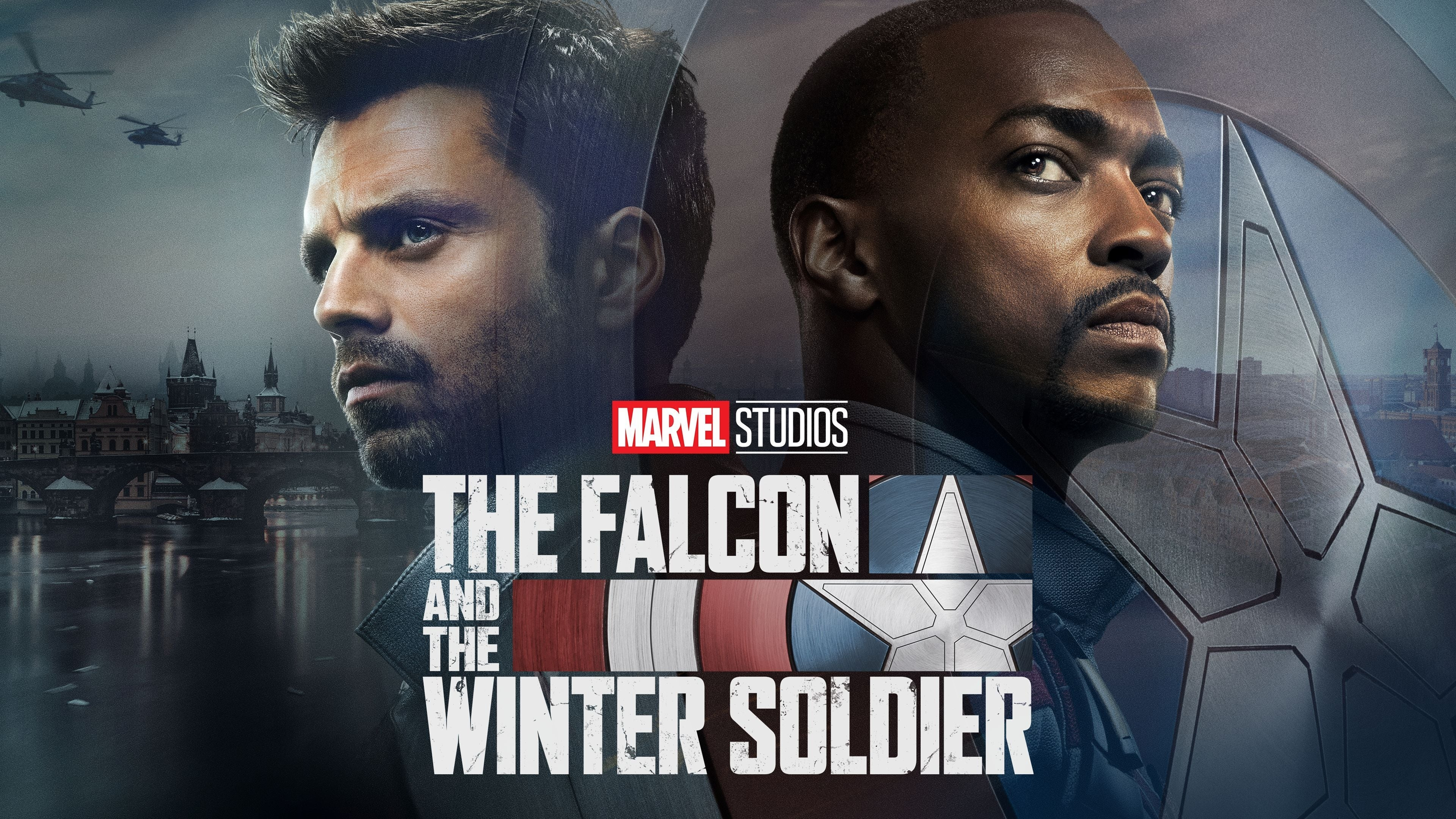 The Falcon and the Winter Soldier-poster-1
