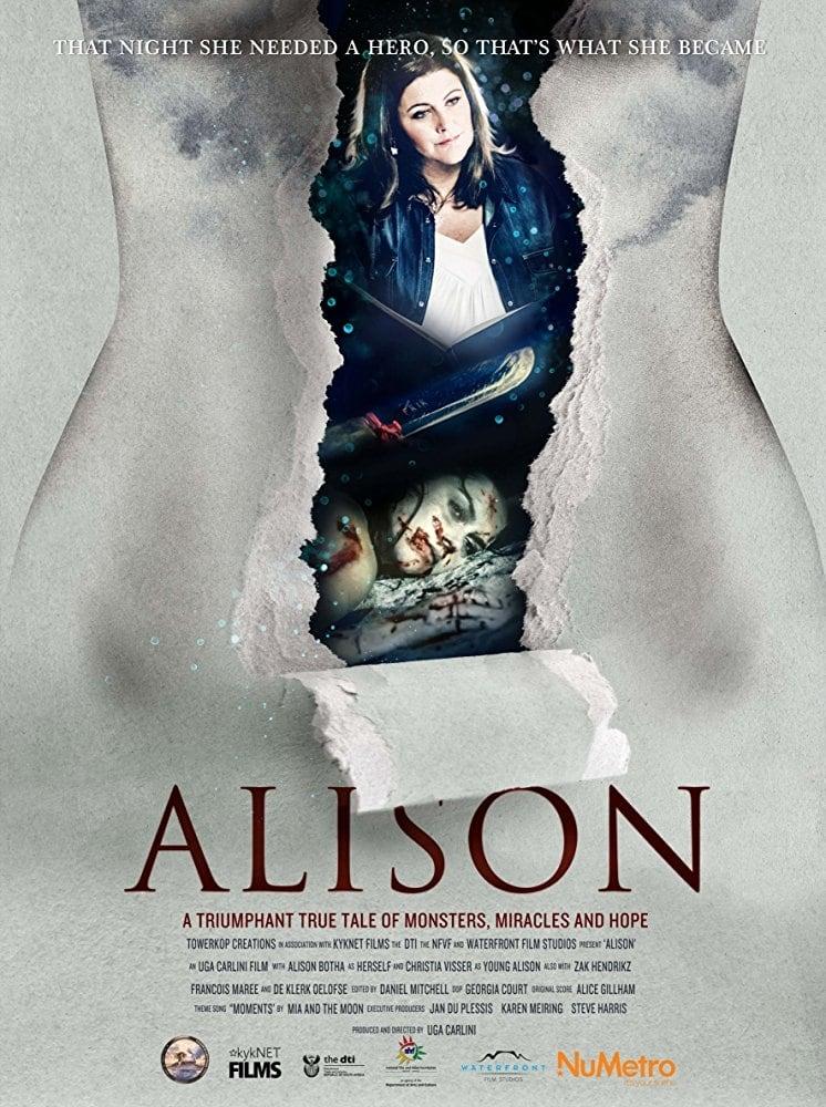 Ver Alison Online HD Español (2016)