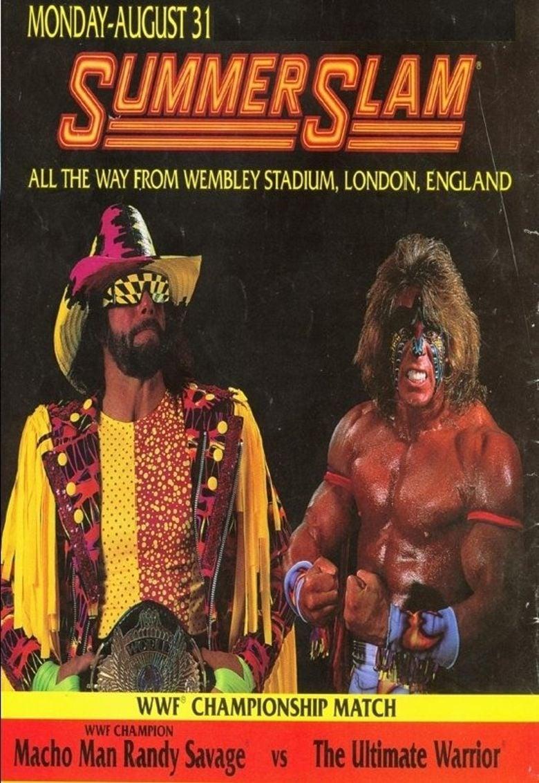 WWE SummerSlam 1992 (1992)