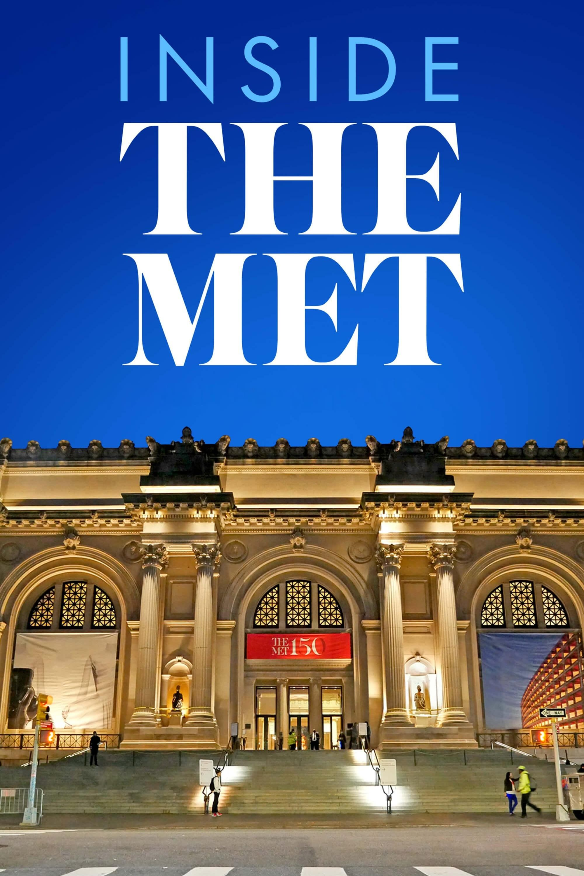 Inside the Met TV Shows About Art