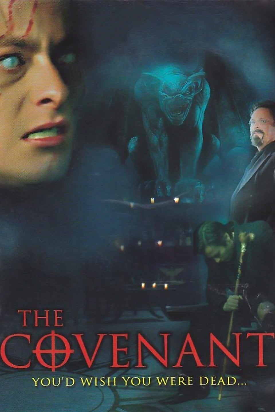 The Covenant Stream