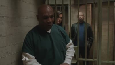 Law & Order: Special Victims Unit Season 14 :Episode 13  Monster's Legacy