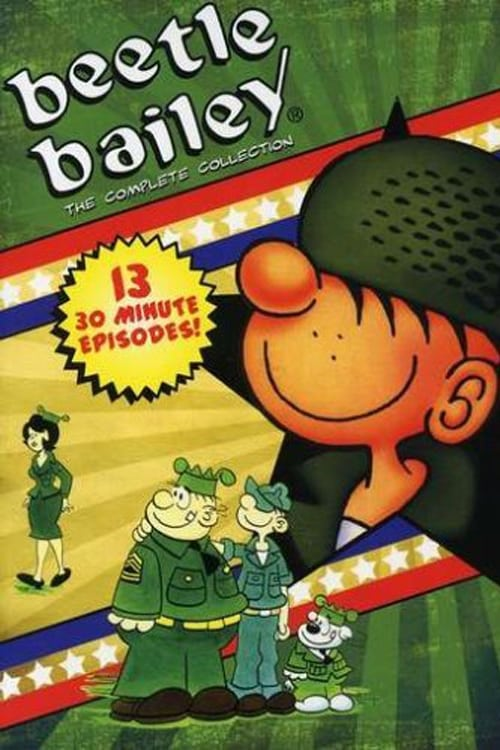 Beetle Bailey on FREECABLE TV