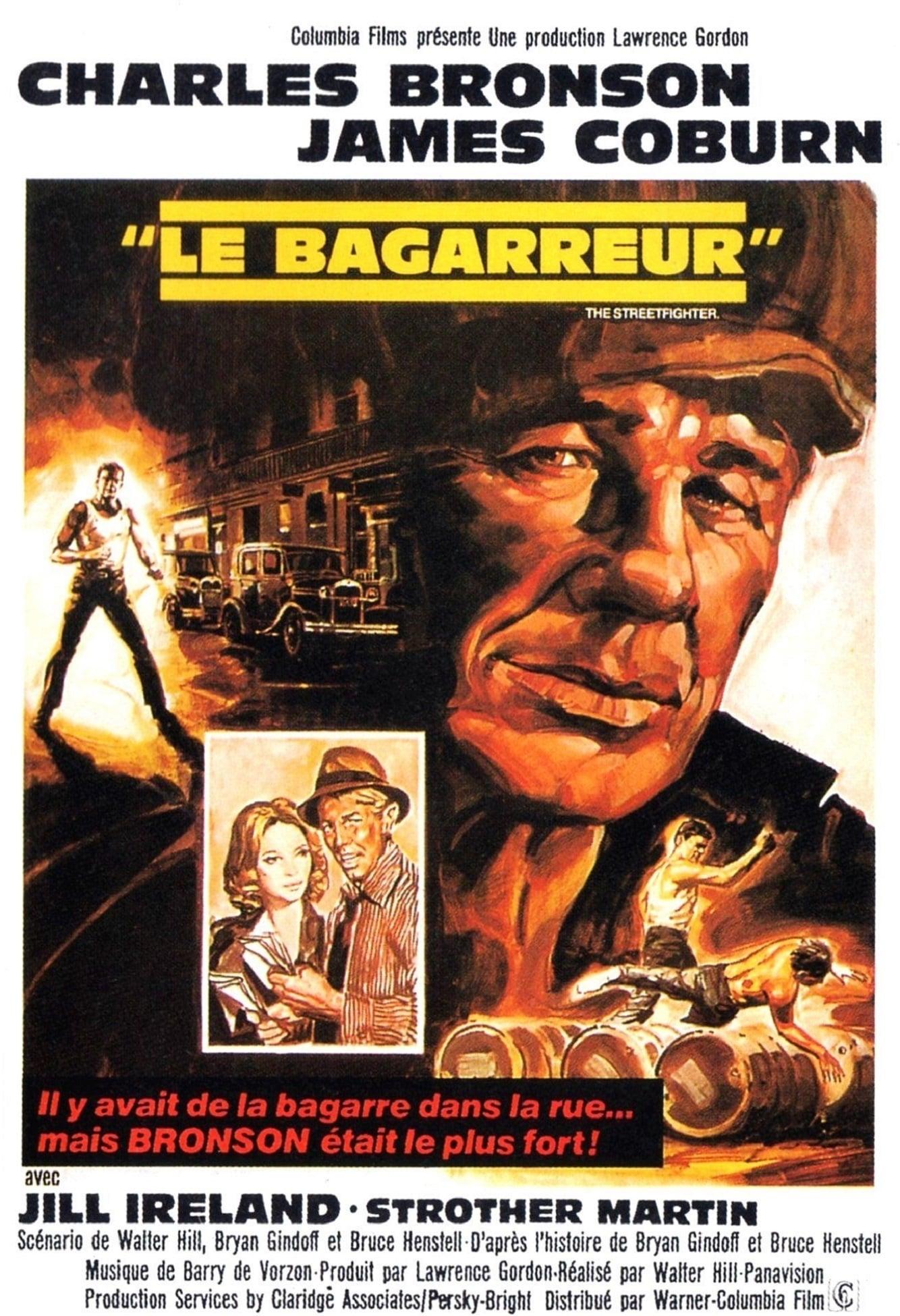voir film Le Bagarreur streaming